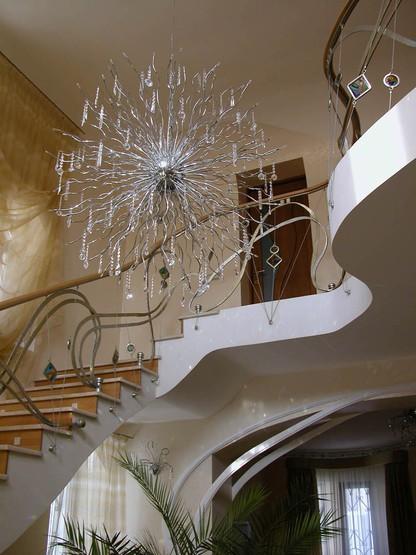 Элитный жилой дом, гсан-франциско, сша архитектурная мастерская миронова